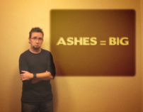 The Ashes BIG Promos