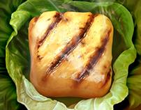 Chicken App Icon