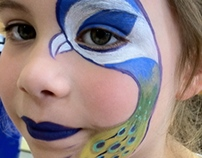 Lumina's Funny Faces-Professional Face Painting