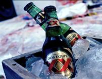 Cerveza Dos Equis - Publivoros 2012