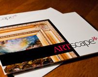 ARTSCAPE Invitation