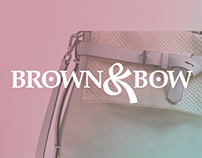 Brown & Bow