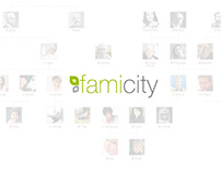 Famicity - Teaser
