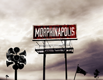 "Governors ""morphinapolis"""