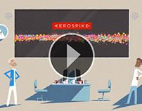 Aerospike Animation