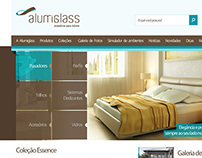 Website | Alumiglass