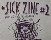 Sick Zine #2