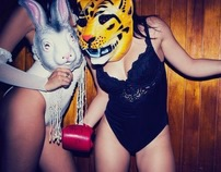 Bunny Vs. Tiger