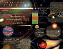 Jupiter Infographic