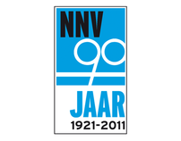 NNV | Logo design | Exhibition design