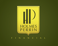 Holmes and Perrin Financial ID