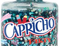 Esmaltes Capricho