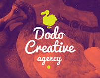 DodoCreative Website