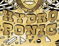 HYDROPONIC TSHIRTS