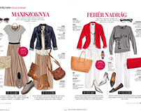 Instant Style - InStyle (HU)