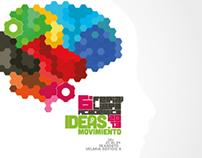 6a. Feria del Libro Académico / Ideas en Movimiento