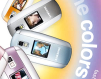 Samsung: The colors of love (USA)