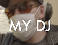 """My DJ"" - Short Film and Premiere Event"