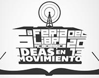 6a. Feria del Libro Académico UAA