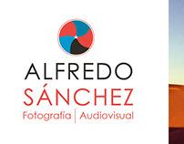 Imagen corporativa. Alfredo Sánchez Fotografía.