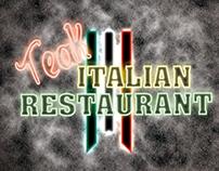 Teak Italian Restaurant