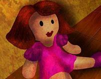 Moppet Doll