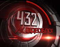 432 videoblog