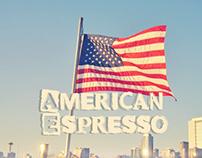 American Espresso