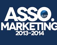 Logo - Vêtements - Asso Marketing