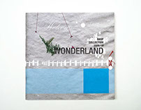 Editorial Design – WONDERLAND