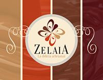 Cajeta Zelaia
