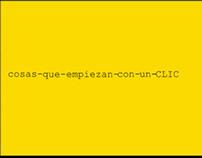 Clic Clac. Brand