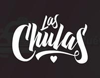 Las Chulas