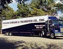 Perkins Storage & Transfer - Radio