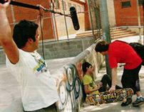 El Culebron del Barri. Educational Film Project