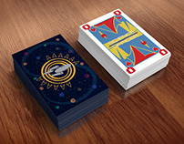 Star Trek Card Deck