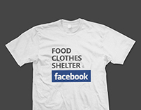 Facebook - a basic need