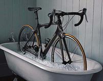 Skins - Ice bath