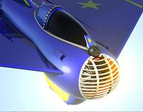 Aerial-Sub Aircraft Concept