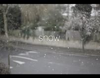 Snow (Video)
