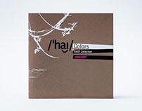 Editorial Design –HAI