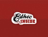 Edhec Inside