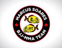 Marcus Soares BJJ Crest 2013