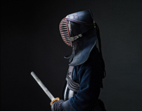 Mastering Kendo Photography