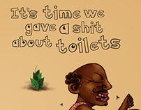 World Toilet Day 2013