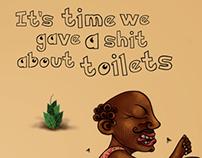 World Toilet Day 2013