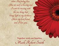 Smith/Cherney Wedding