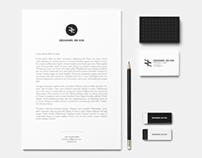 Personal Branding   |   Designer, Rei Kim.