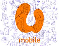 U Mobile Story Board 2017