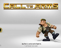 Call To Arms Trailer